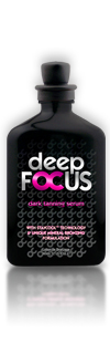 OC Deep Focus Tanning Lotion