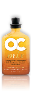 OC Mix Tanning Lotion